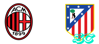 Prediksi Pertandingan AC Milan vs Atletico Madrid 20 Februari 2014