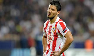 La Juventus negociará con el Atlético de Madrid