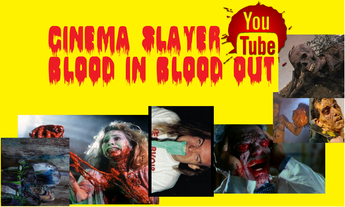 Get a taste of blood on Youtube!