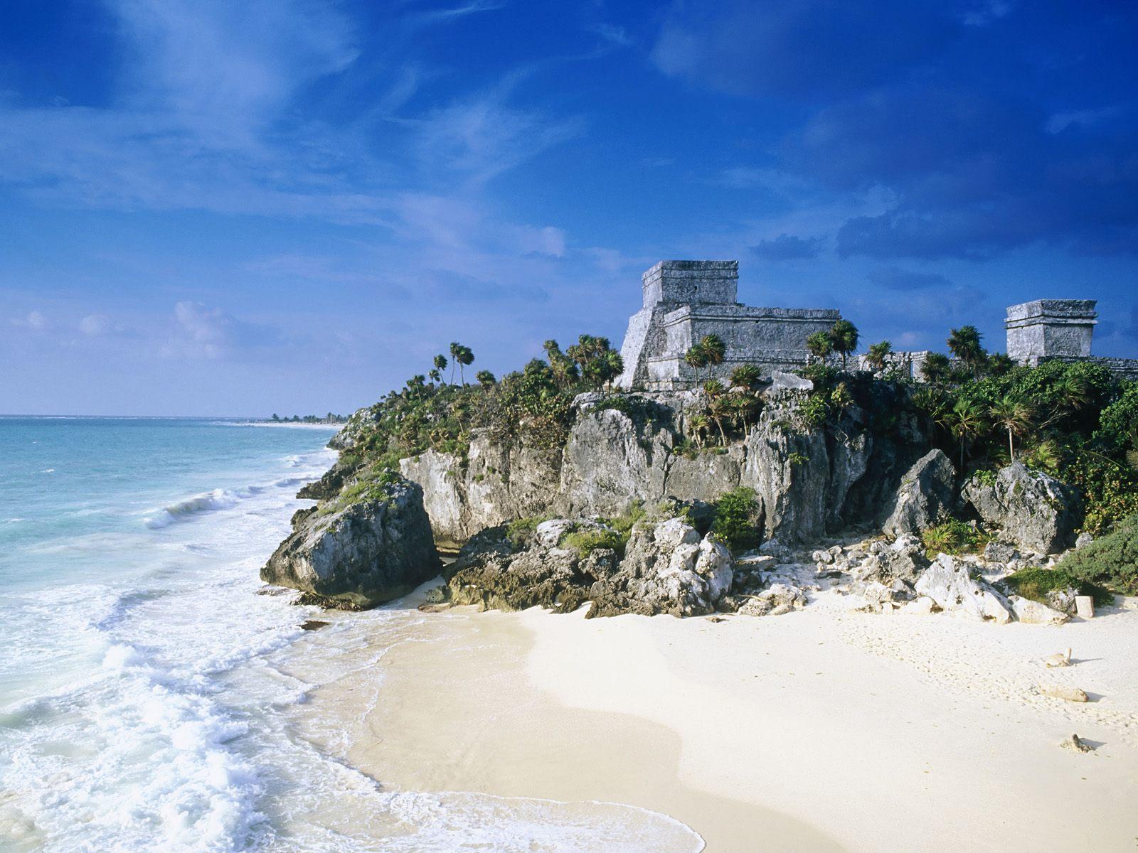 Riviera Maya Mexico  city images : ... Travel: Mexico Sun, sand and the Caribbean sea on the Riviera Maya
