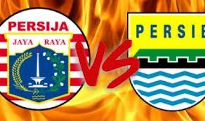 Prediksi Skor Persija vs Persib Bandung 22 Juni 2013