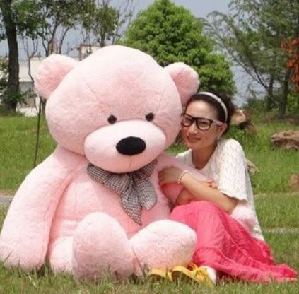 Jual Boneka Teddy Bear Berbagai Ukuran