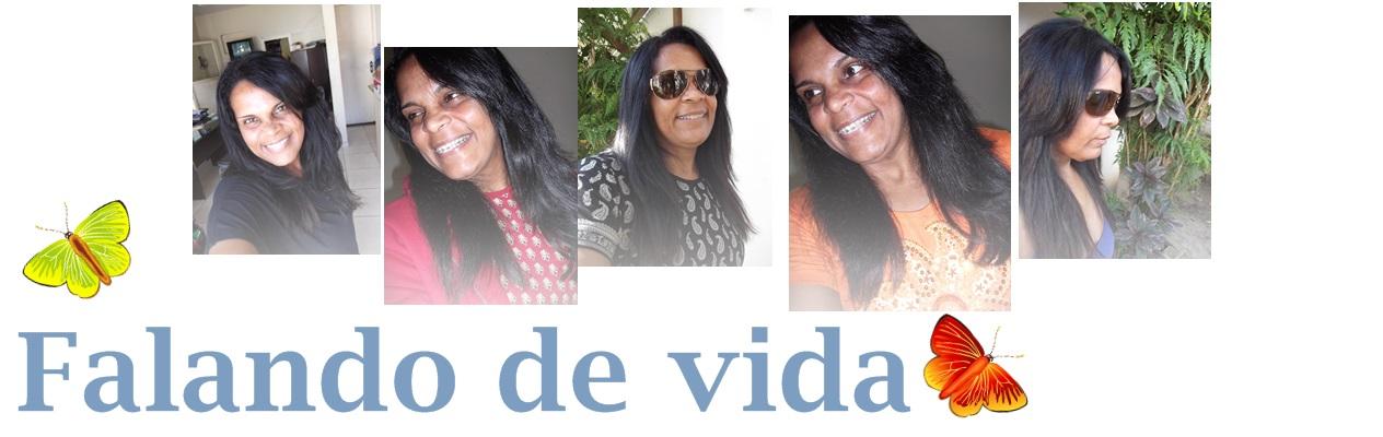 FALANDO DE VIDA!!