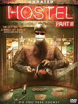 Nhà Trọ Chết Chóc 3 - Hostel: Part III (2011) Poster