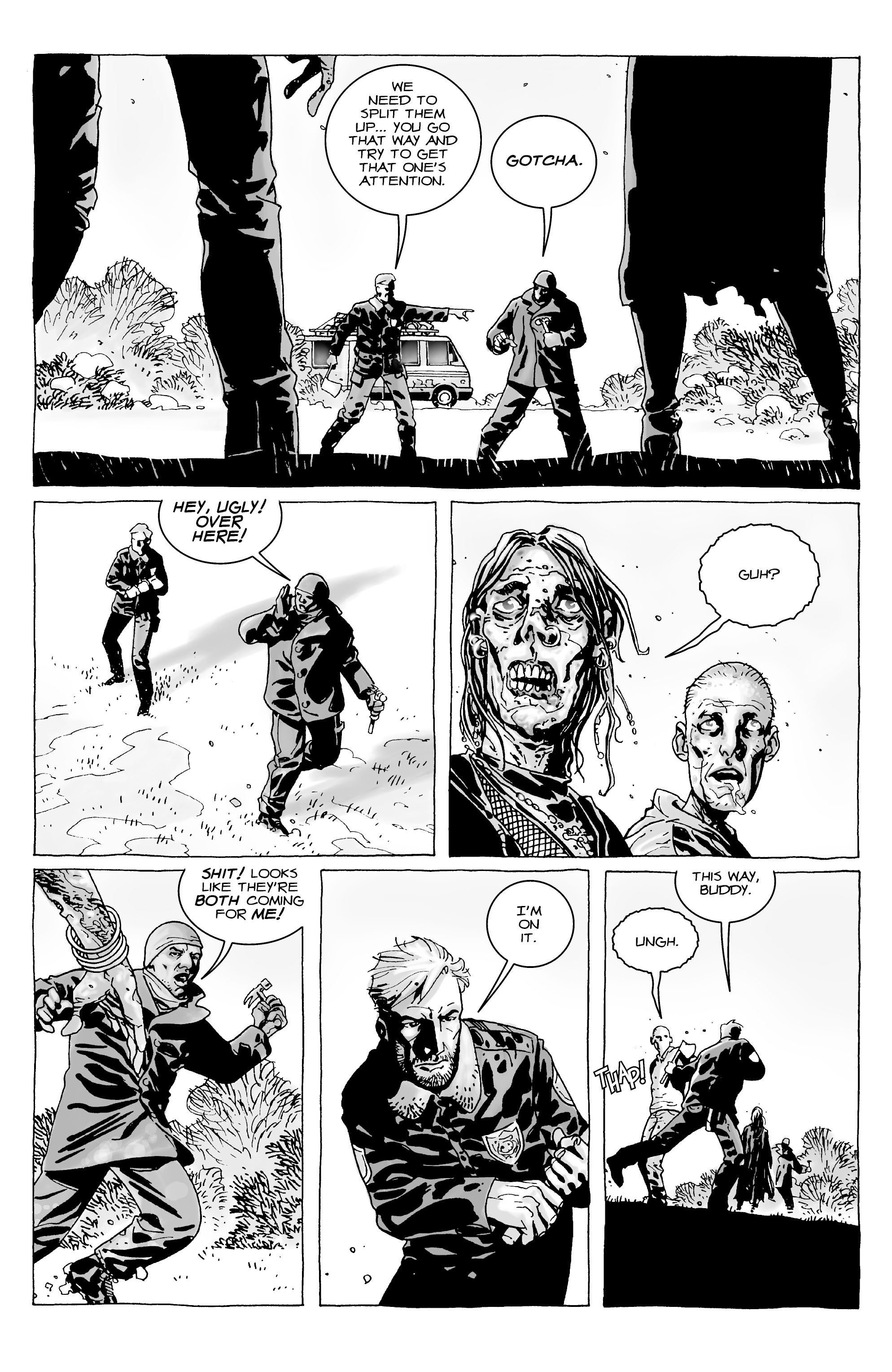 The Walking Dead 7 Page 17