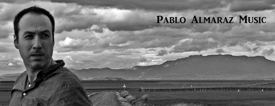 Pablo Almaraz Music
