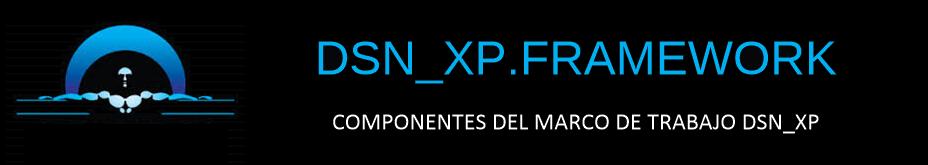 DSN_XP.FRAMEWORK