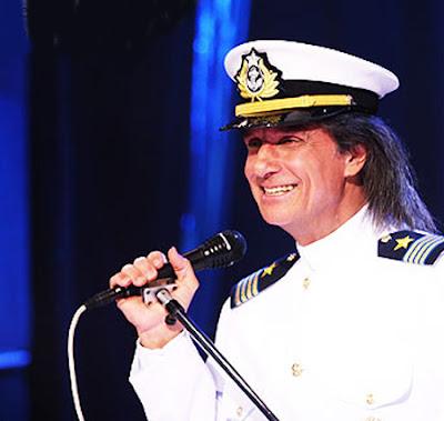 Show Roberto Carlos em São Luís