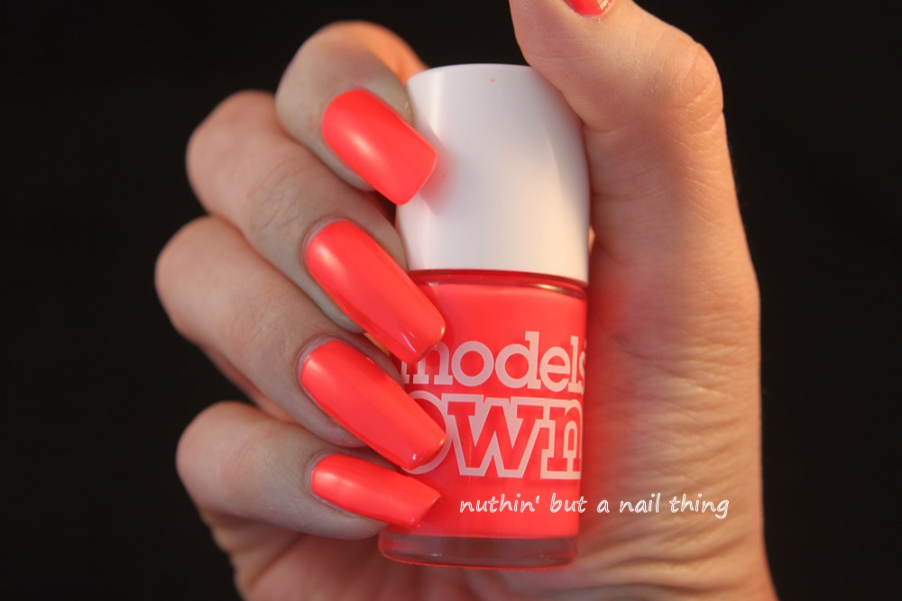 Models Own - Polish for Tans - Cocktail Hour