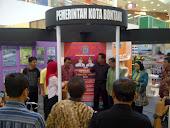 Juara Favorit Pameran di CIWALK Bandung
