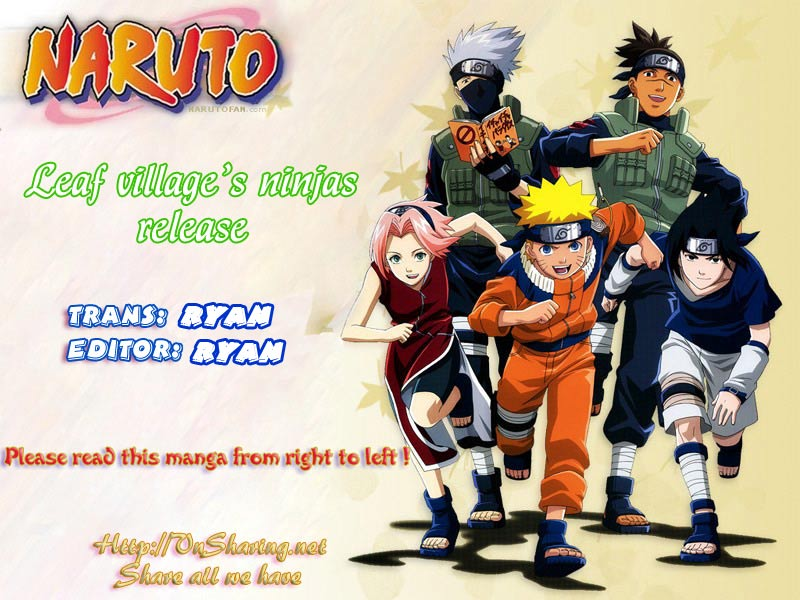 Naruto chap 451 Trang 17 - Mangak.info
