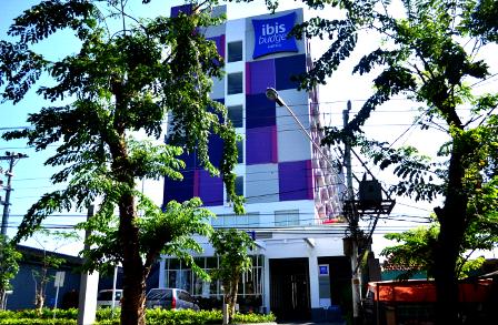 Ibis Budget Semarang, Hotel Murah Berkualitas