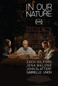 In Our Nature (2012) DVDRip 450MB MKV