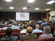 Presentación del Libro:ÁGUILAS SOBRE LA MURALLA. Autor: Francisco José Franco Fernández