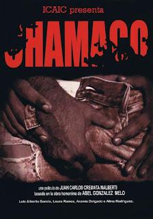 Ver online: Chamaco (2010)