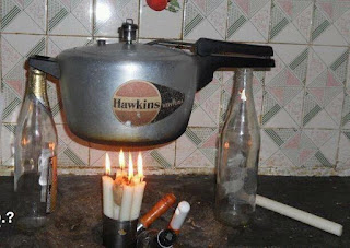 petrol price hike, lpg gas, lpg gas substituite, how to cook food by candles, how to save LPG