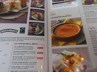 Hippopotamus Grill Restaurant Menu