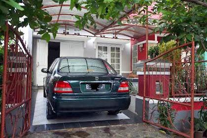 Bedanya Parkir Mobil Rumahan di Qatar Ama di Indonesia