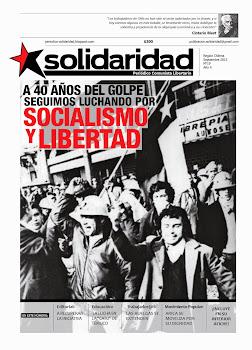 Solidaridad N°19