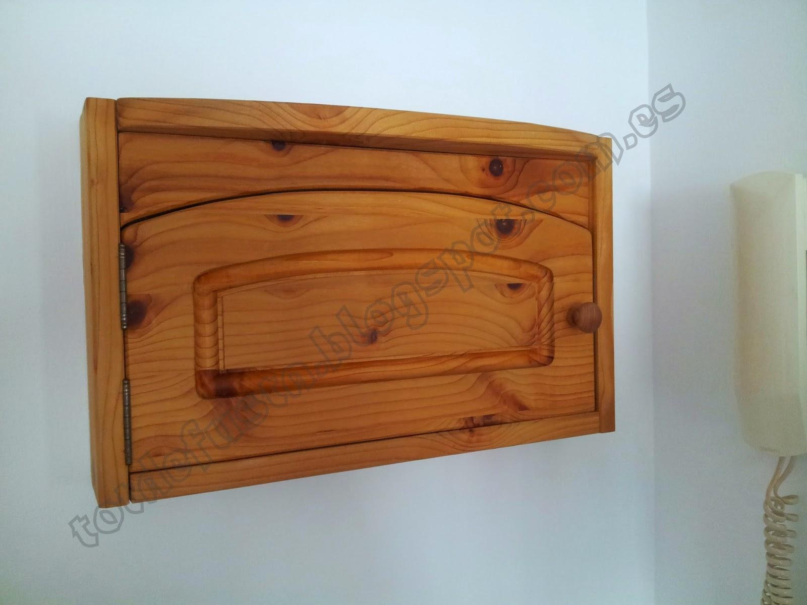 Tapas y cajas para cuadros electricos - Cubre cuadro electrico ...