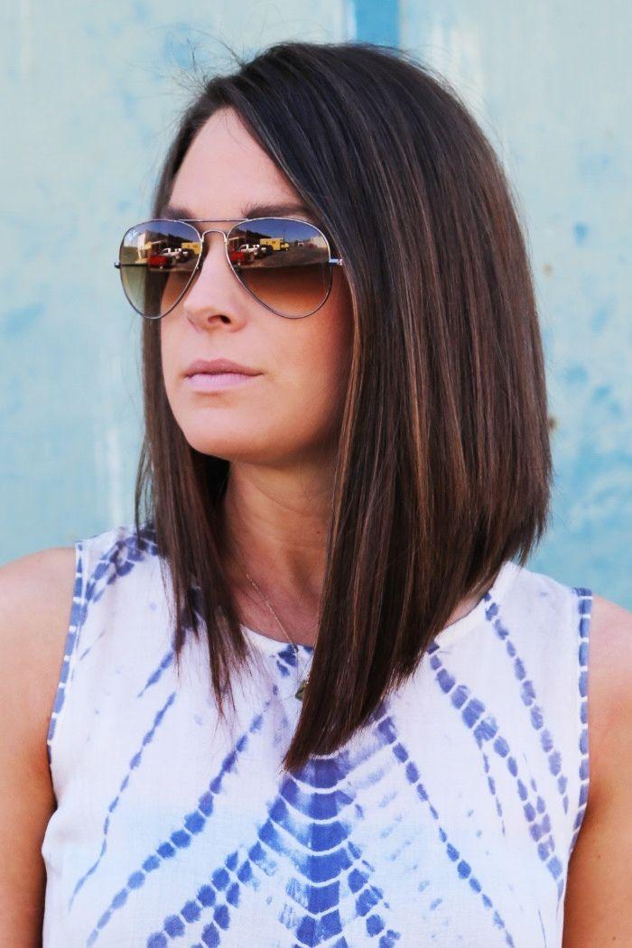 Peinados Con Corte Concavo - Corte de cabello concavo Belleza y Estilo