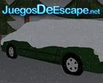 solucion Frozen Car Escape guia