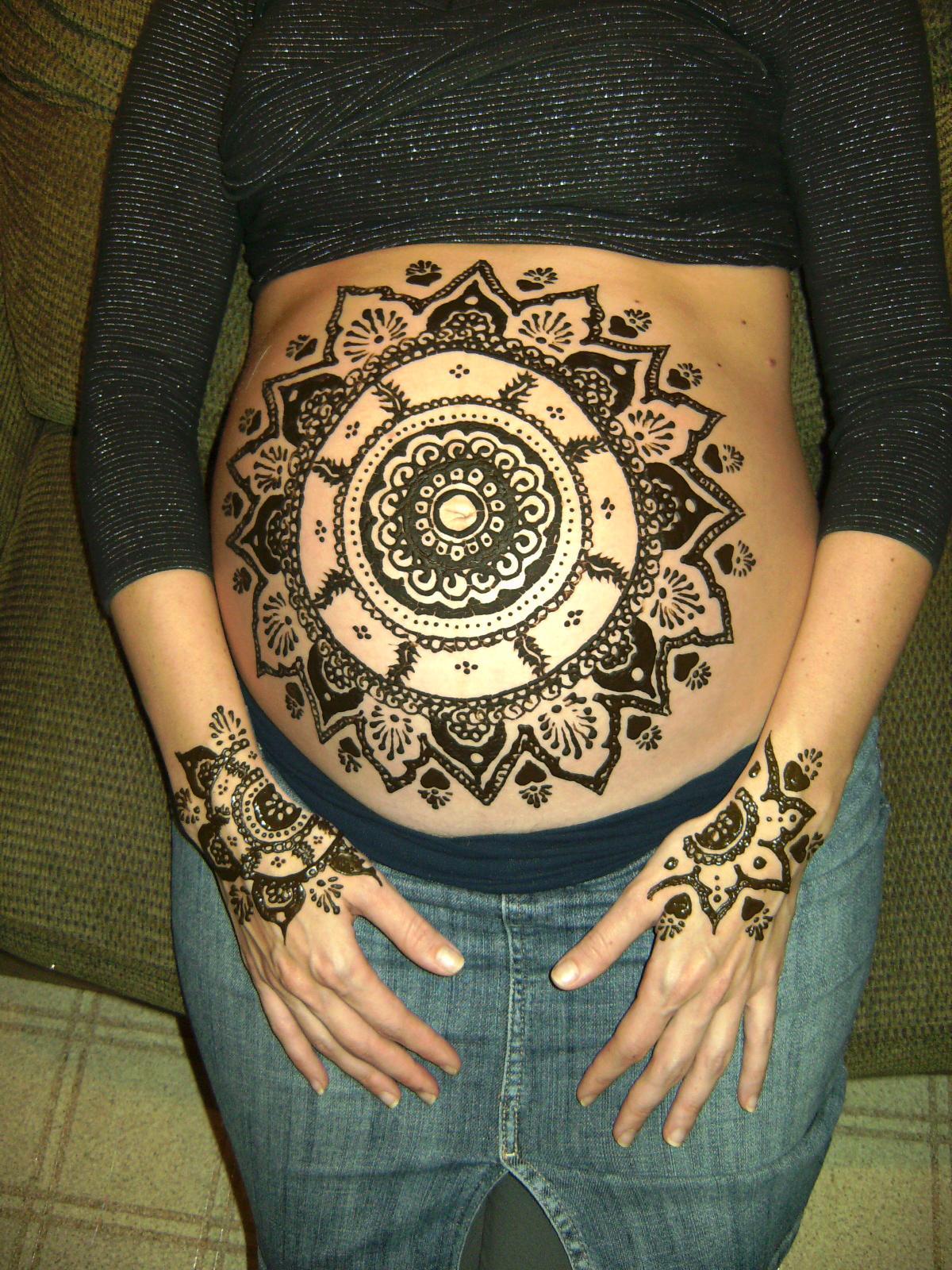 Henna Art Que La Historia Me Juzgue