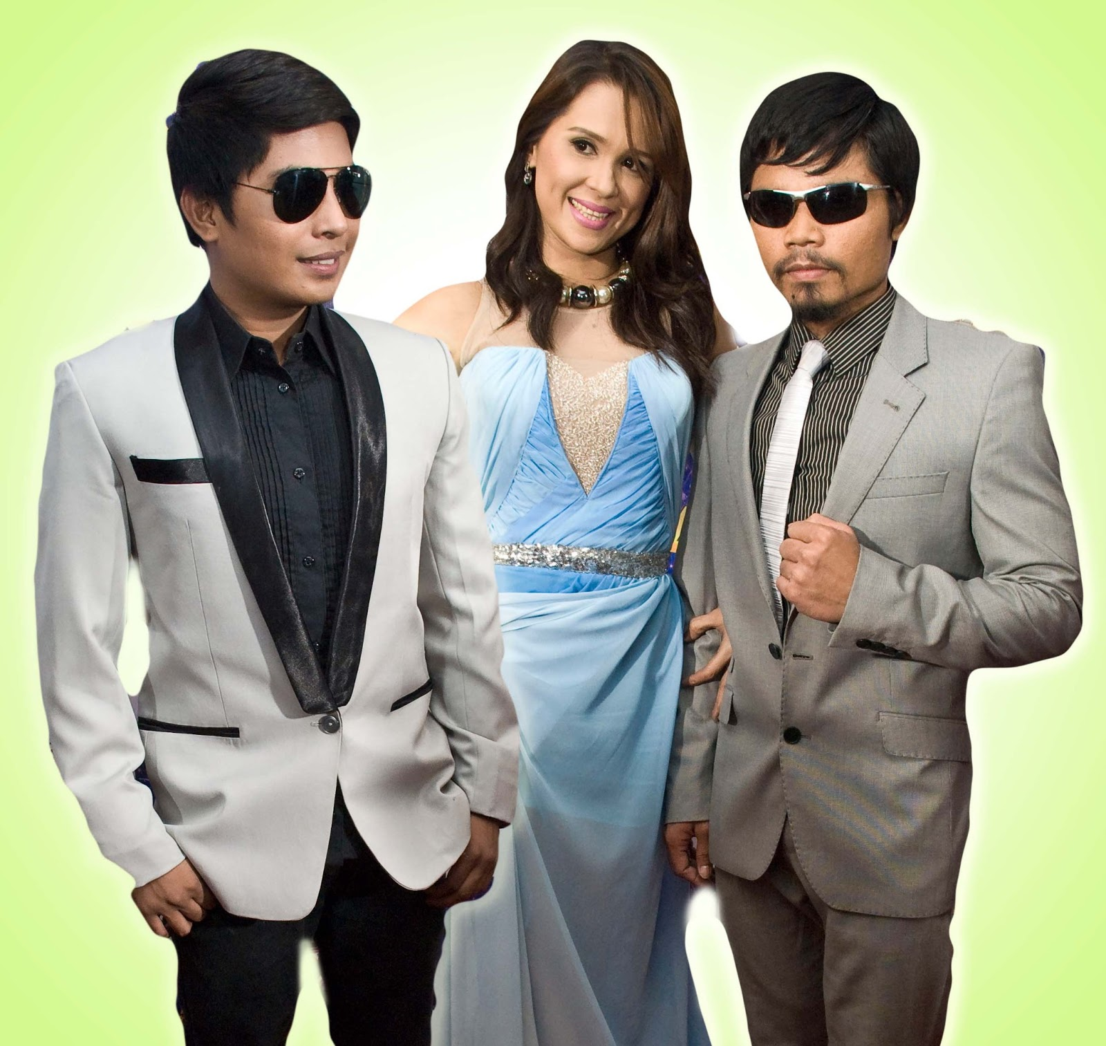 Coco martin manny pacquiao and his wife jinkee visit quot toda max quot for