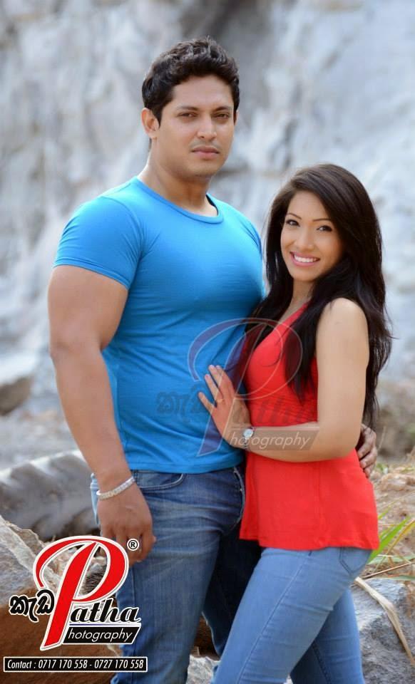 Nehara Piris & Menaka Rajapaksha