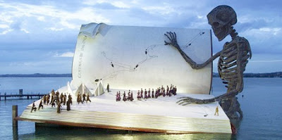 Amazing Opera Stage Designs