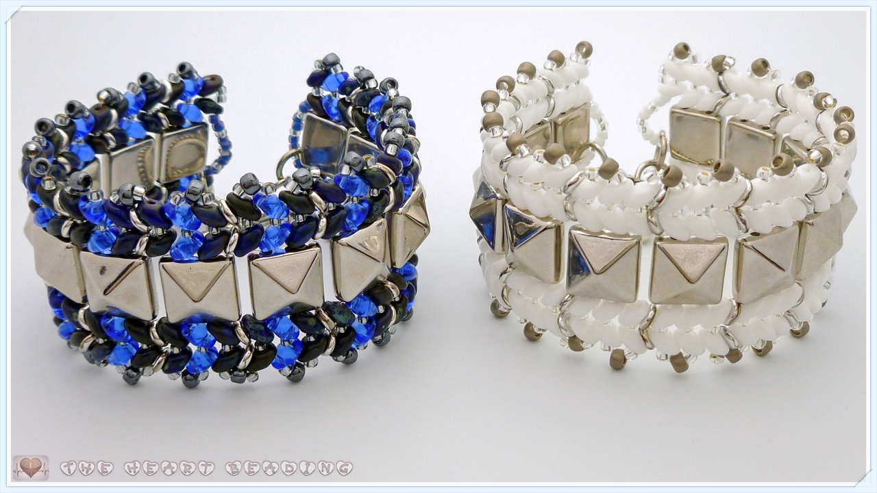 pin michaels earrings beads y beading tila esquemas pinterest pulseras