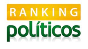 RANKING políticos