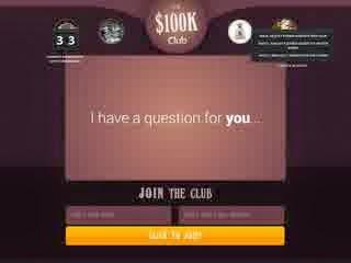 http://visit.foaie.com/buythe100kclub
