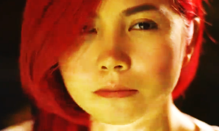 Yeng Constantino in 'Josephine' Music Video