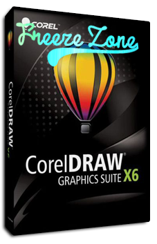 coreldraw x6 full gratis + crack/keygen
