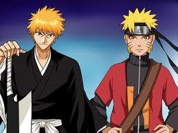 Bleach vs Naruto 1.4