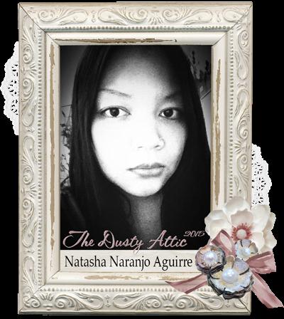 Natasha Naranjo Aguirre