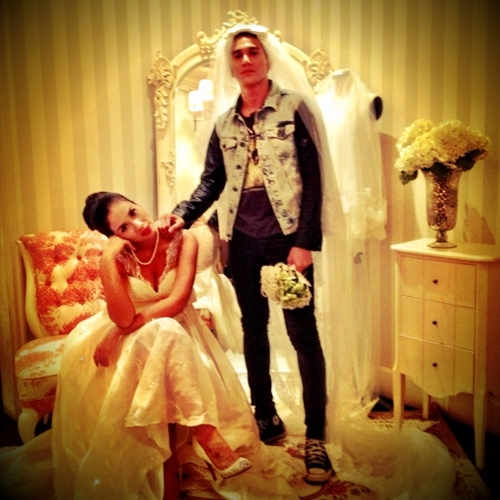 Istri Tidak Rewel, Vino G. Bastian Tenang Syuting di Bulan Ramadhan