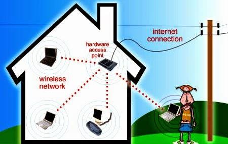 Como saber si me roban cable - quien esta robando mi wifi