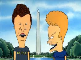Beavis and Butt-Head šifre za igre igrice