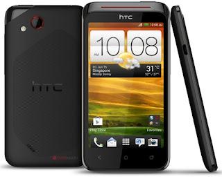Gambar HTC Desire VC
