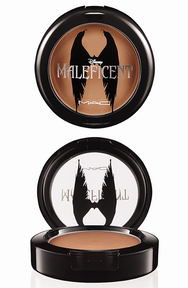 MAC SCULPTING POWDER Sculpt, Maleficent Collection