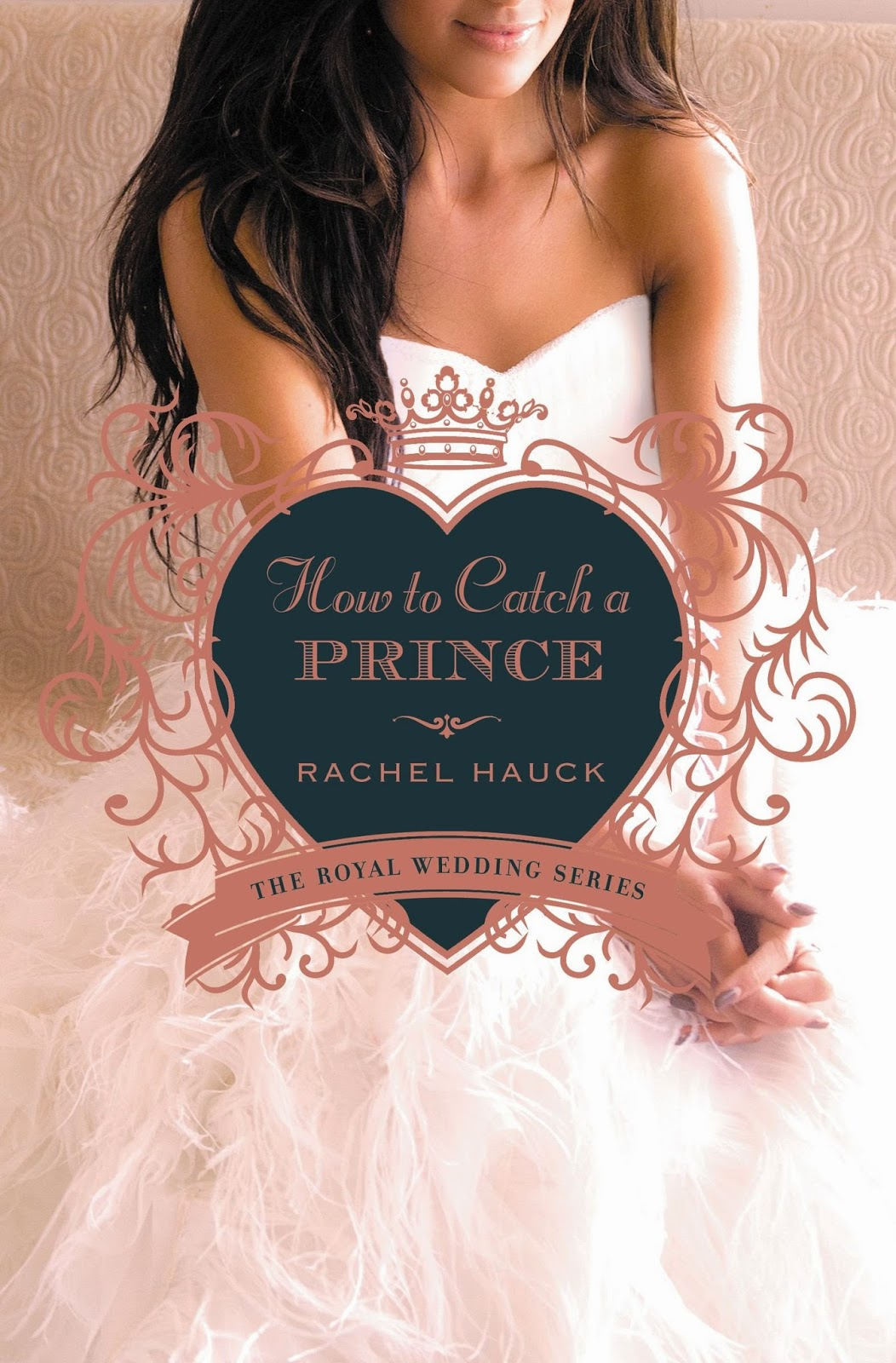 Purchase How to Catch a Prince on Amazon