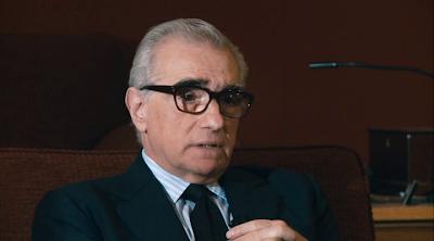 Martin Scorsese - Roger Corman