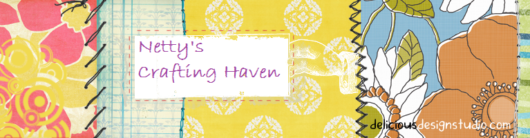 Netty's Crafting Haven