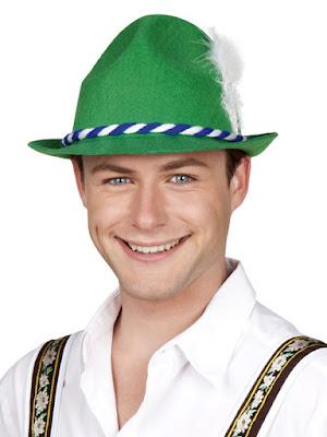 Tyroler Hatte