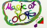The magic of colors/the colors of the friendship