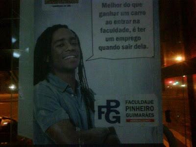 Robson+Rocha+propaganda+para+o+Pinheiro Robson Rocha: Ator, AMIGO, ex cunhado e muito +!!!!