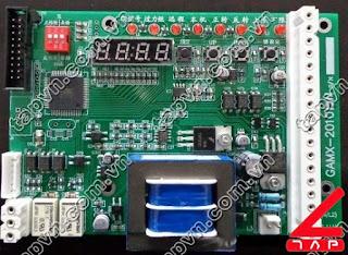 Bo mạch điều khiển GAMX-2010KN