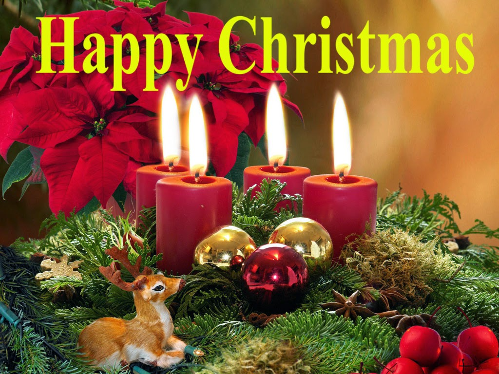 Latest Xmas Wallpapers 2014 – Beautiful Images